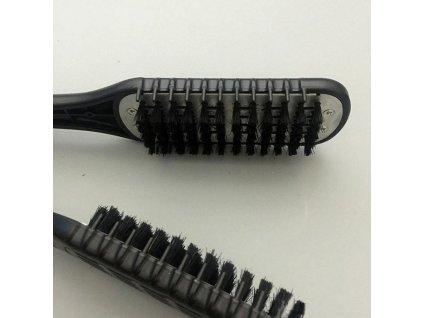 Hřeben pro narovnání vlasů