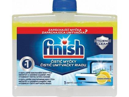Lemon čistič myčky, 250 ml