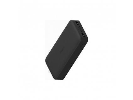 Xiaomi Redmi 18W Fast Charge 20000mAh black