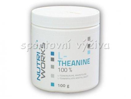L-Theanine 100% 100g