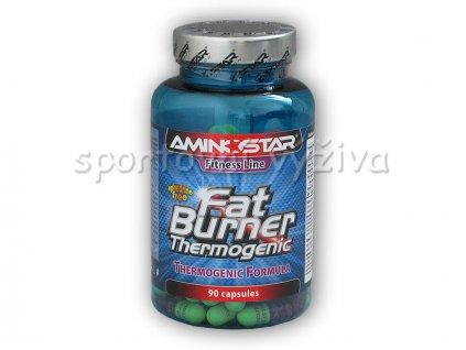 Fat Burner Thermogenic 90 kapslí