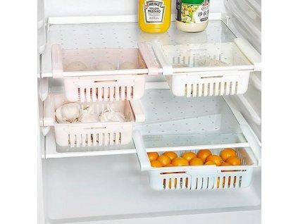 2x Šuplík do lednice