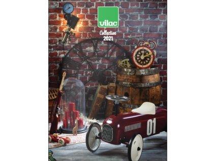 Vilac katalog hraček 2021 tištěný
