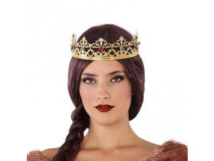 Koruna Královna Zlatá