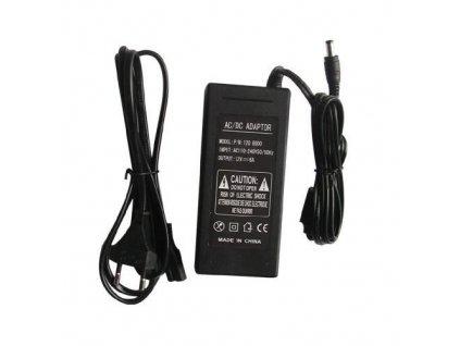 Solight síťový adaptér 230V - 12V, 5000mA, 60W