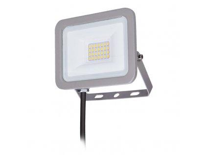 Solight LED reflektor Home, 20W, 1500lm, 4000K, IP65, šedý