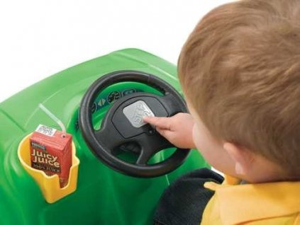 STEP2 Vozítko Buggy Sport zelené