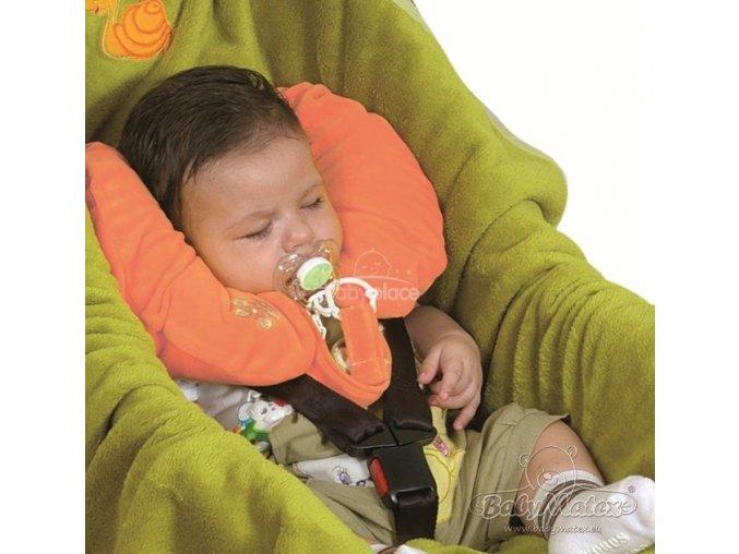 baby matex pepi medvidek nakrcnik pro kojence 1 11
