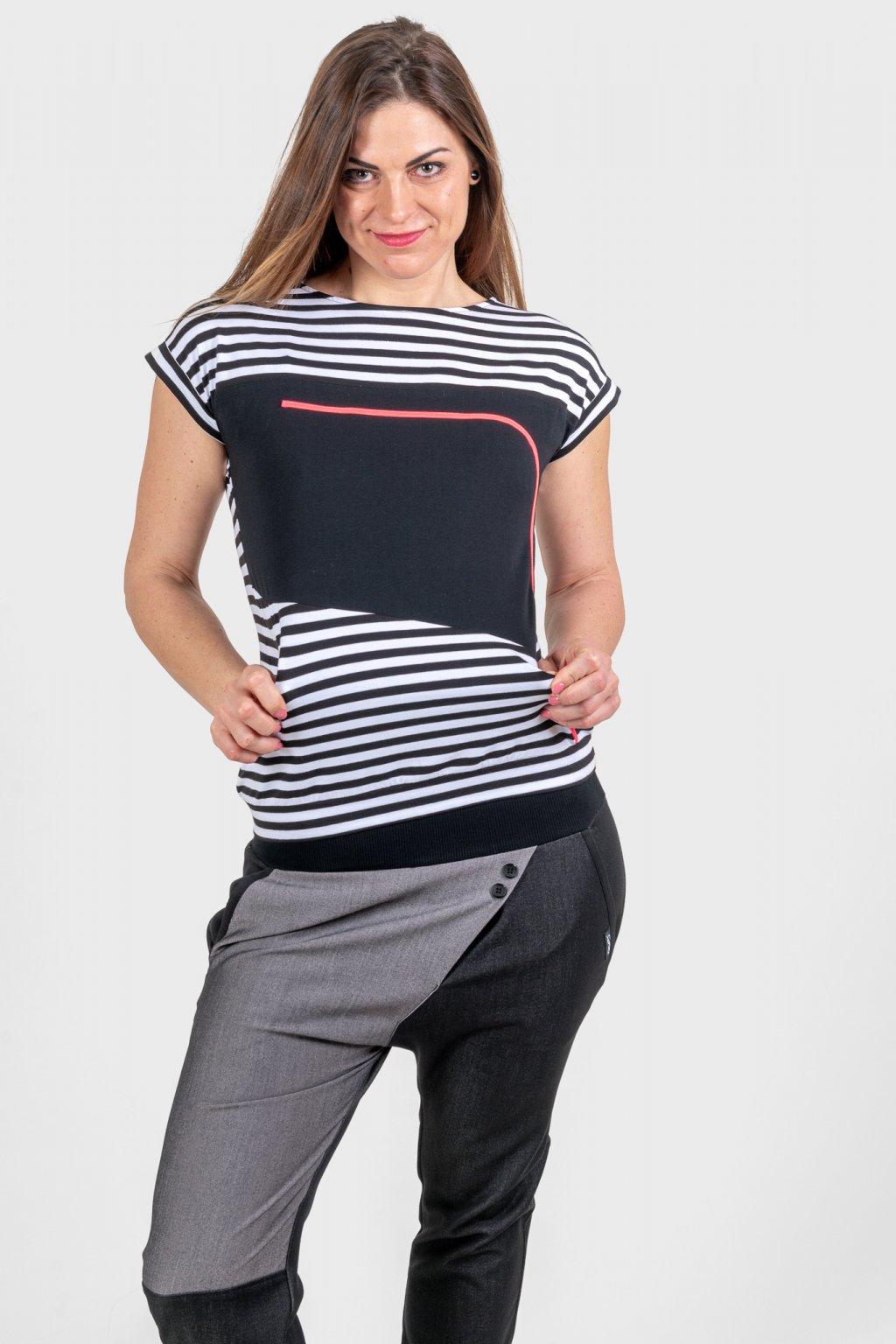 Tina striped (2)