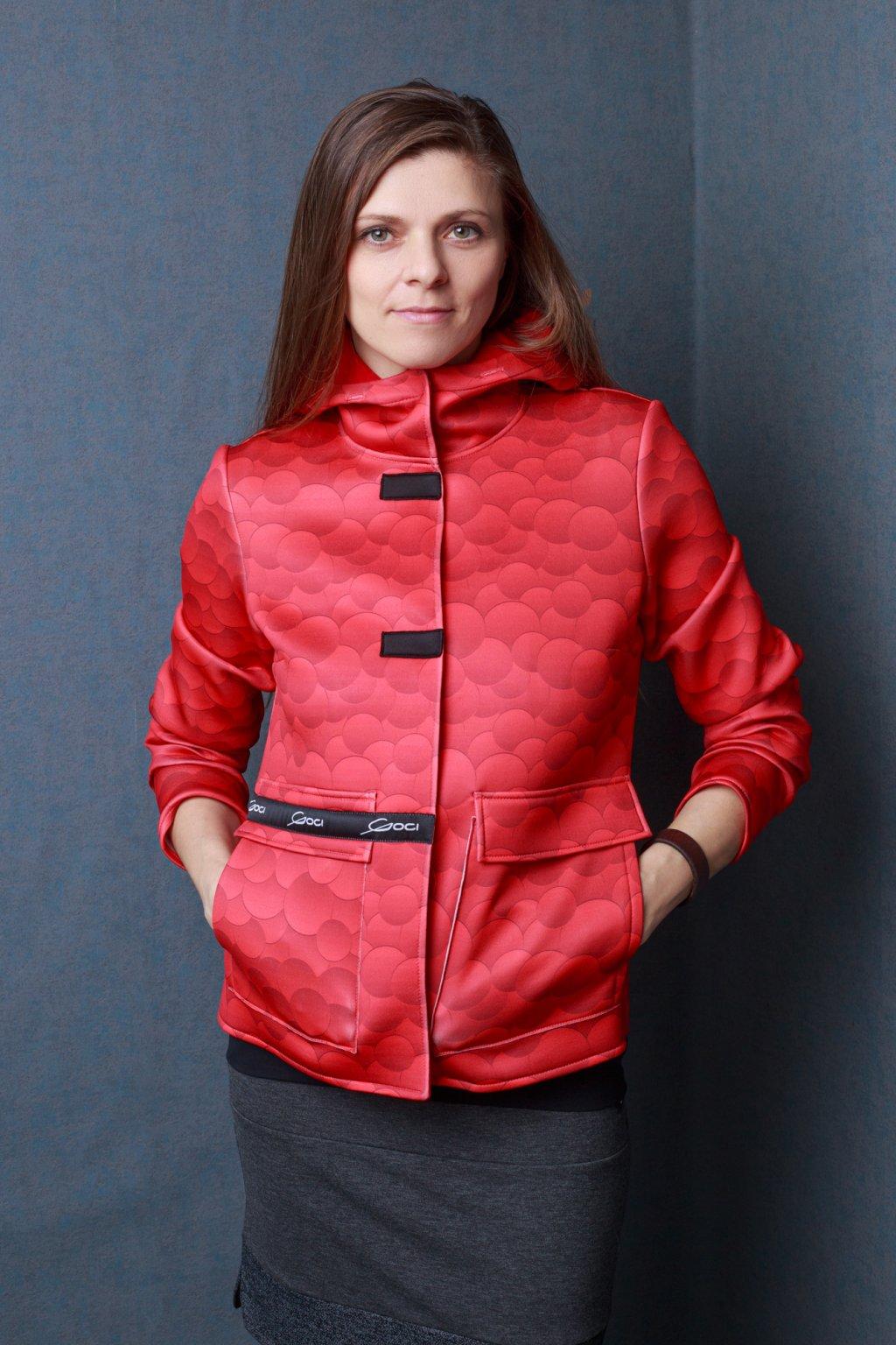 Bundička červená (4)
