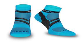 Vybíráme sportovní ponožky