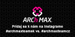 ARCh MAX banner