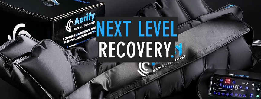 Aerify Recovery Technology