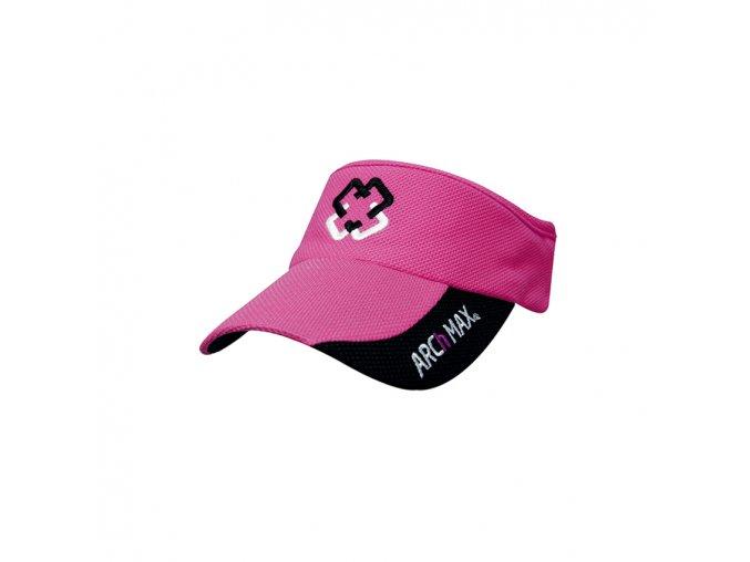 Šilt ARCh MAX - ružová