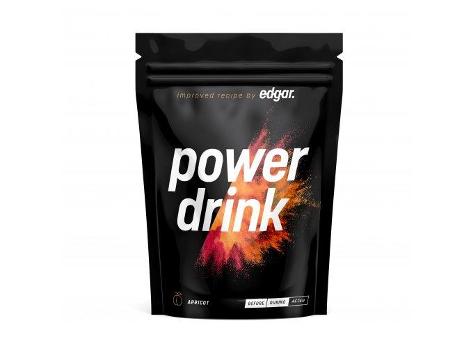 Edgar power Marhuľa
