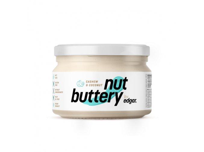 Nut buttery