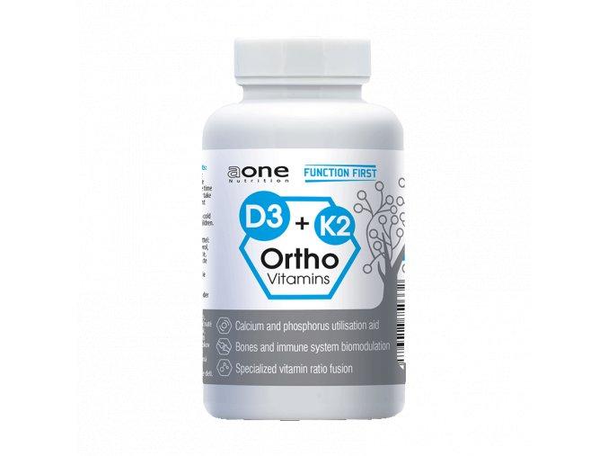 ortho D3K2 800x800