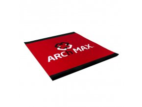 Šatka na krk ARCh MAX - červená