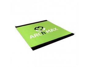 Šatka na krk ARCh MAX - zelená