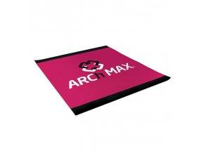 Šatka na krk ARCh MAX - ružová