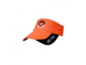Šilt ARCh MAX - oranžová