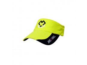 Šilt ARCh MAX - žltá