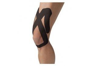 horne koleno cierne