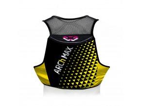 Bežecká vesta ARCh MAX 6 l - žltá