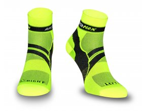Ponožky Archfit Ungravity Short - žltá