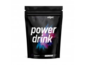 powerdrink front blueberry