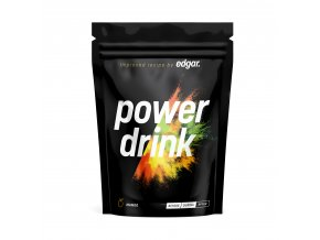 powerdrink front mango