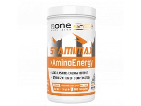 amino energy render