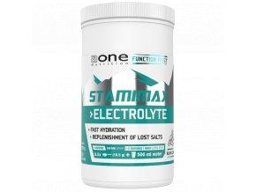 stamimax electrolite render