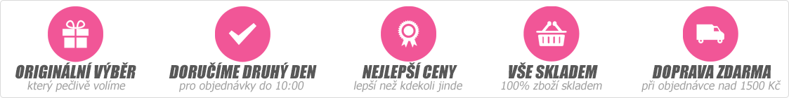 GOGU.cz - dárky, gadgets, hračky, elektronika