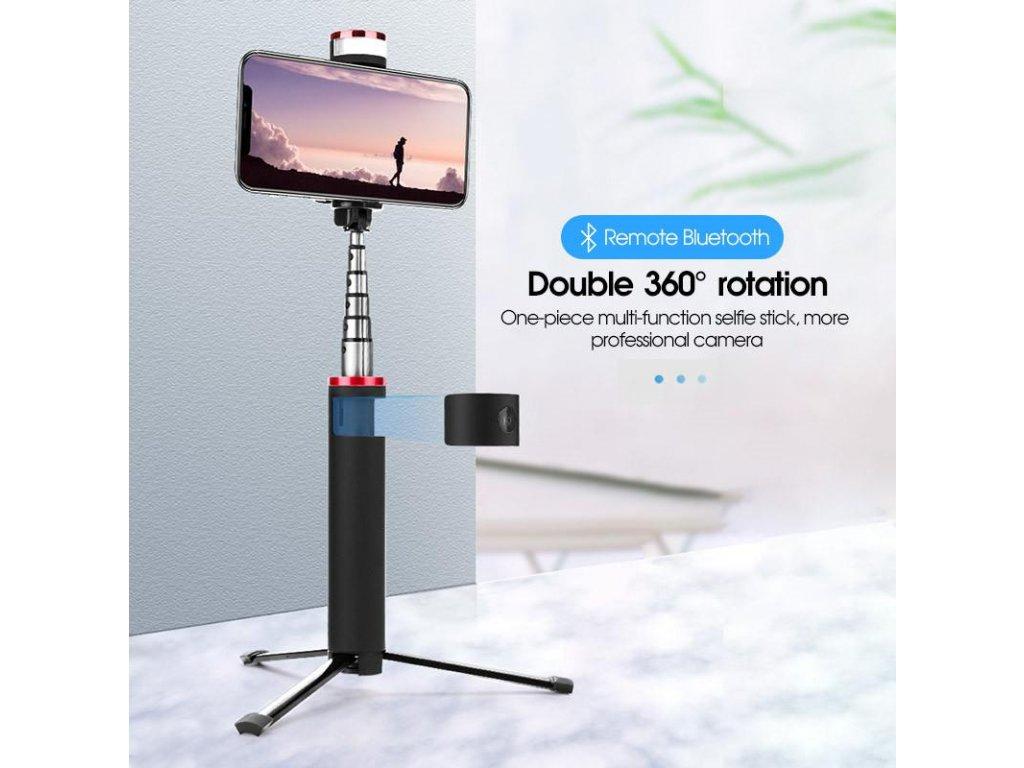 Screenshot 2021 07 09 at 15 00 21 2021 G18 Fill Light Wireless Bluetooth Selfie Stick Portable Handheld Monopod Shutter Rem[...]