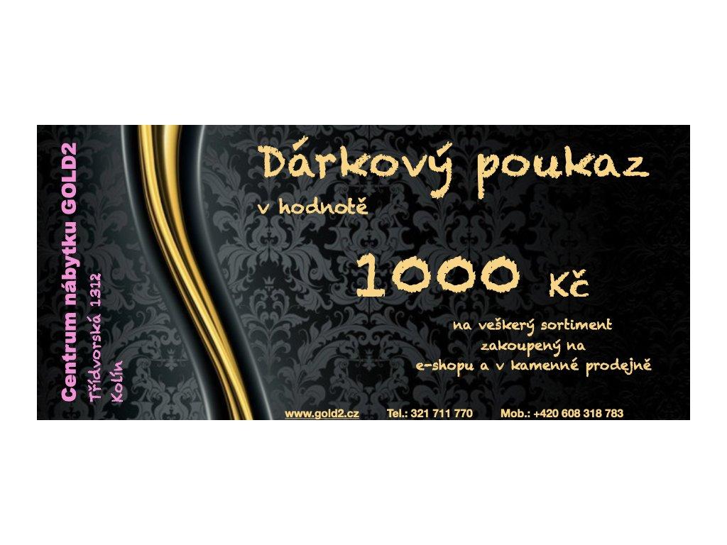 KUPGOLD1000