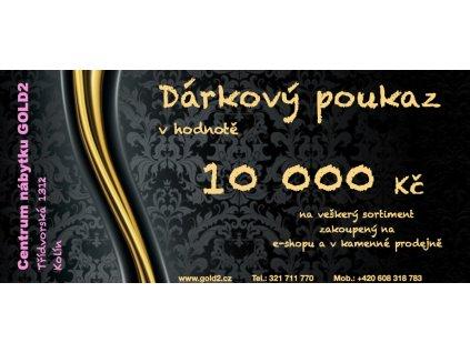 KUPGOLD10000