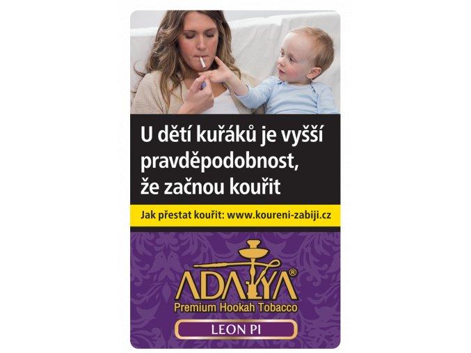 Leon Pi
