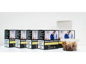 Porcovany tabak foto