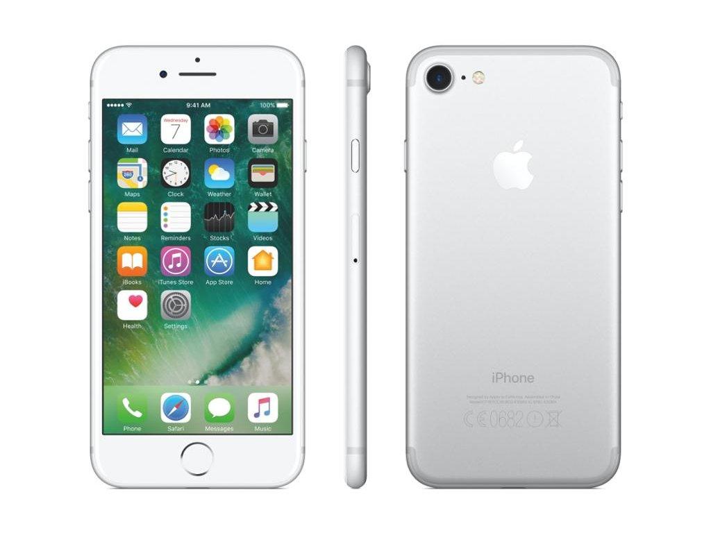 vyr 1045 iPhone 7 Silver
