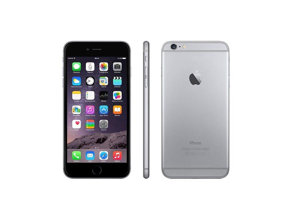 Apple iPhone 6 Plus 16GB Space Gray (B)