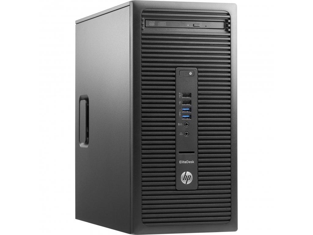 HP EliteDesk 705 G2 Tower