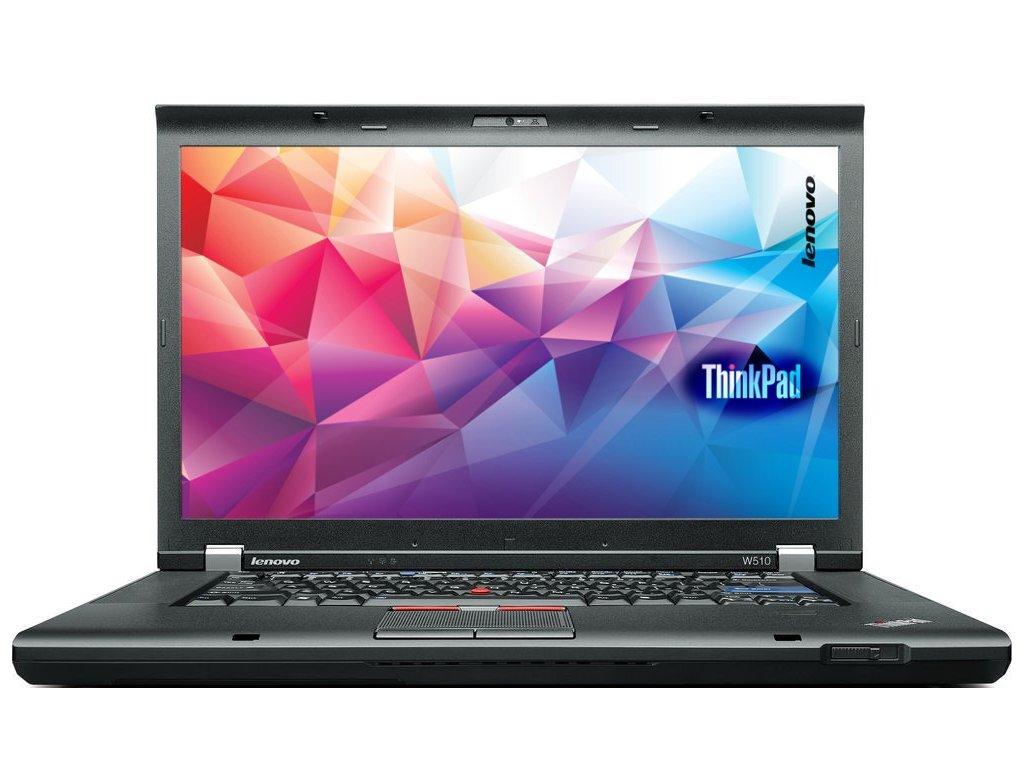 Lenovo ThinkPad W510 10