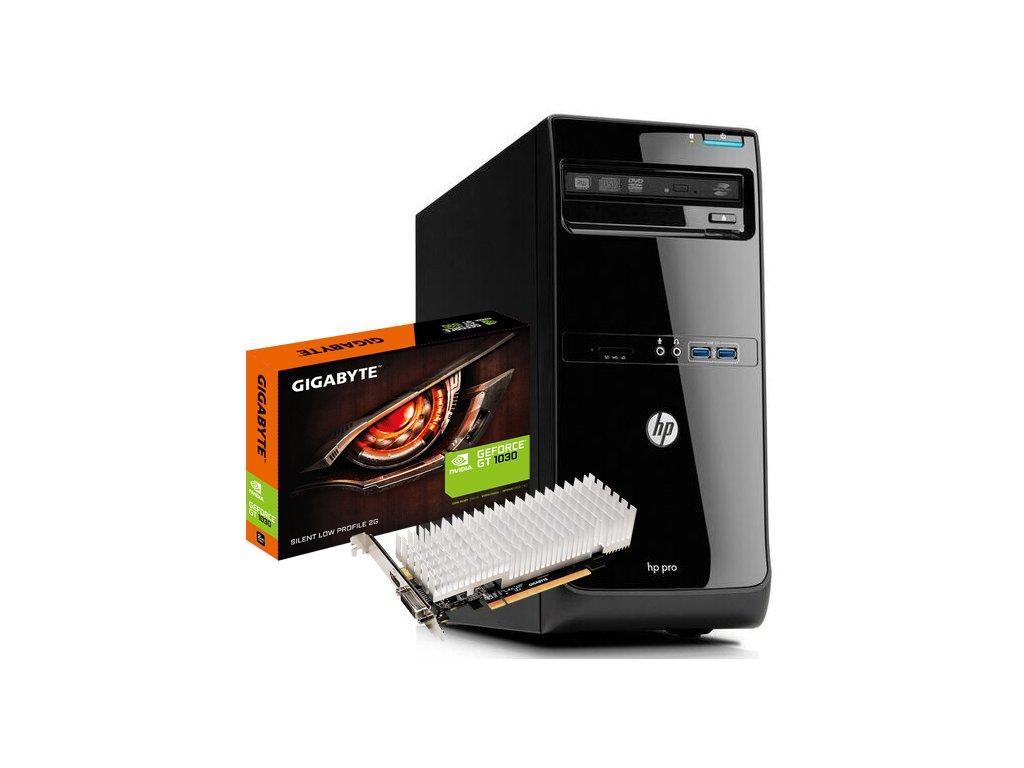 Herní HP Pro 3405 GAME+