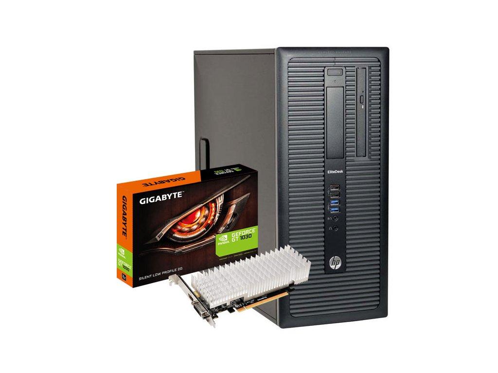 Herní HP EliteDesk 800 G1
