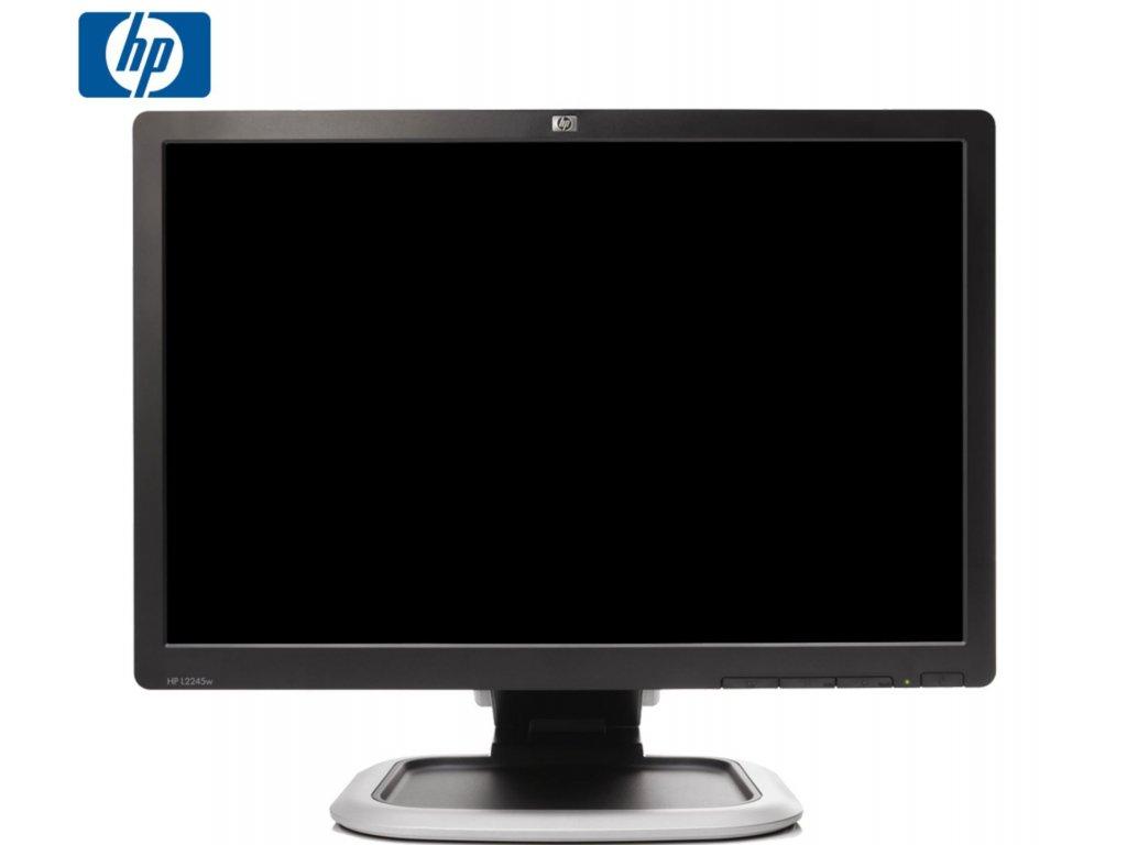 0001027 refurbished monitor hp l2245w 22