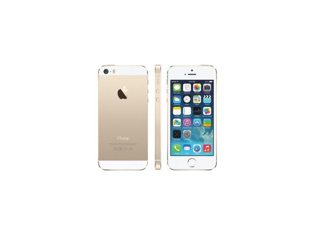 mobilni telefon apple iphone 5s 16gb gold
