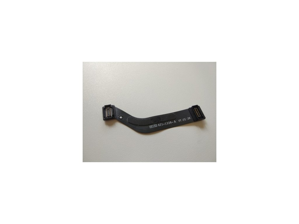 "Macbook Air 13,3"" A1369 - kabel power boardu I/O  1"