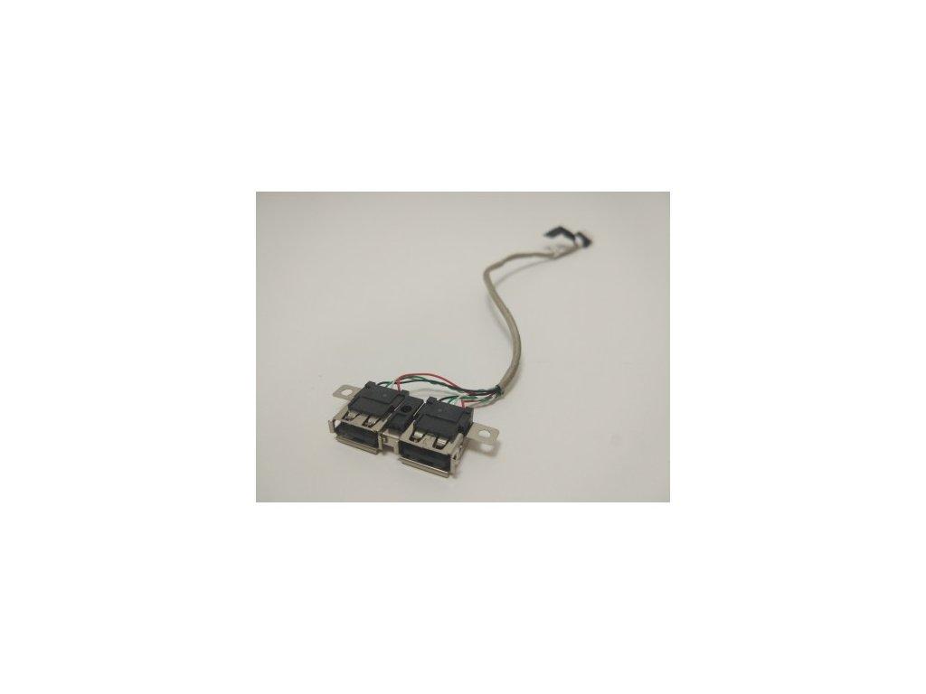 HP 4510S 4515S - USB konektory
