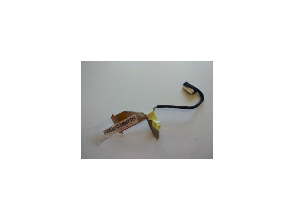 Asus K50 - flex kabel LCD displeje